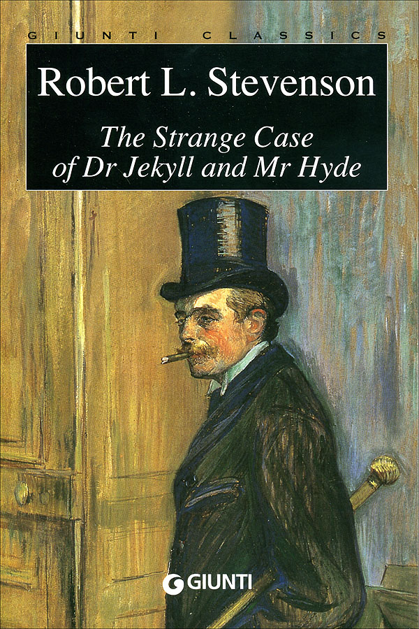 Strange Case Of Dr Jekyll And Mr Hyde Epub