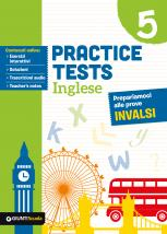 practice tests - Invalsi inglese