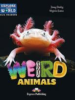Weird Animals